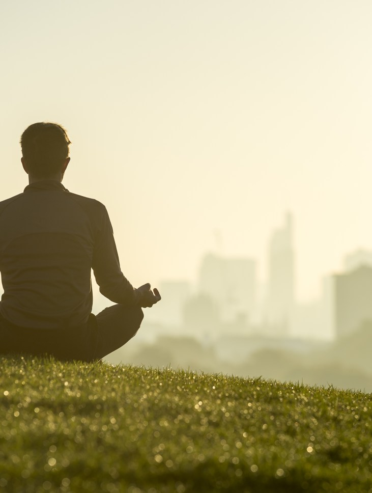 Why Meditation Makes You A More Attractive Man » Beyond ...