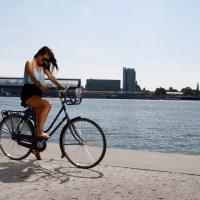 Met Liefde, Uit Amsterdam