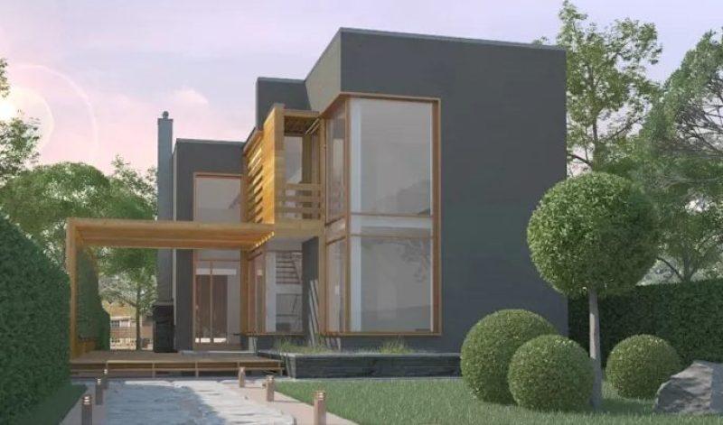 Astonishing minimalist design hdb #home #house #modernhomes #smallhomes