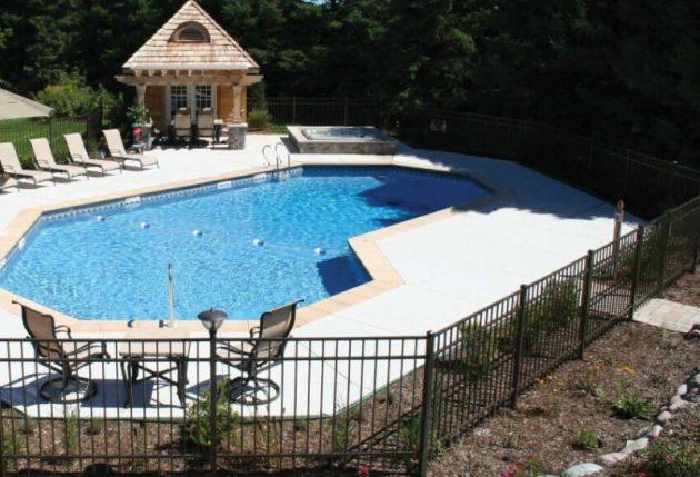 Excited swimming pool design ideas and prices #swimmingpools #homedecor #indoorpool #outdoorpool