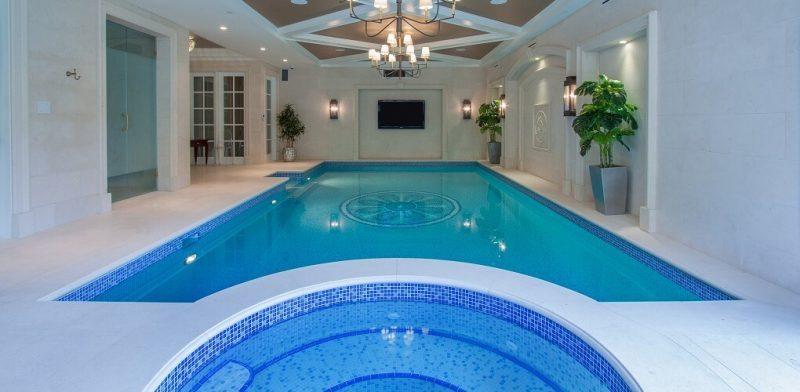 Miraculous swimming pool design philippines #swimmingpools #homedecor #indoorpool #outdoorpool