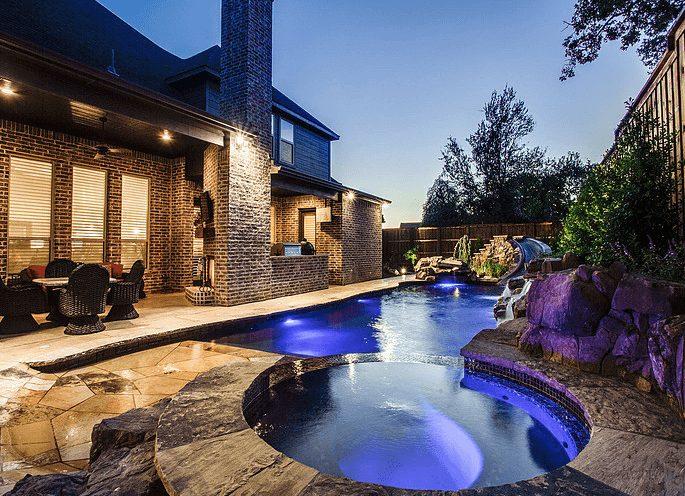 Unbelievable swimming pool design top view #swimmingpools #homedecor #indoorpool #outdoorpool