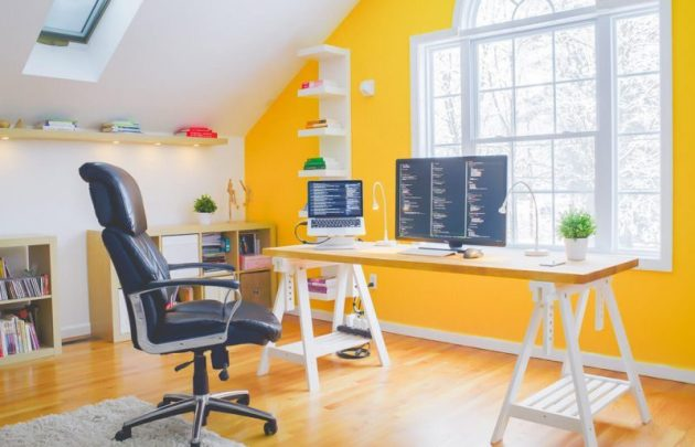 Miraculous home office utilities deduction #homeoffice #office #design #homedecor #homework #work