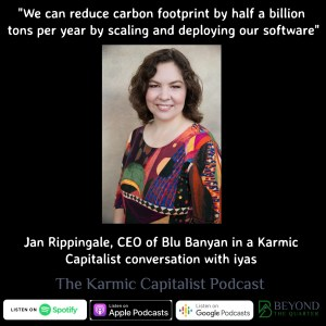 BHAG? Remove half a billion tons of carbon emissions every year