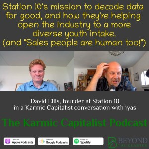Scaling a data consultancy based on values - David Ellis