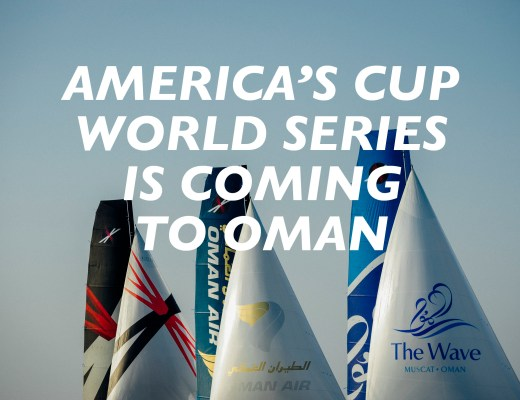 AC World Series is Coming to Oman