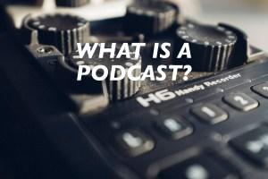 Oman Podcast