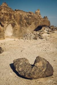 The Rock Garden, Oman