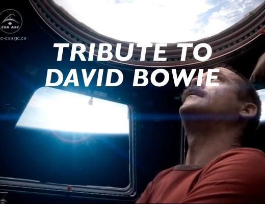 David Bowie Travel Oman