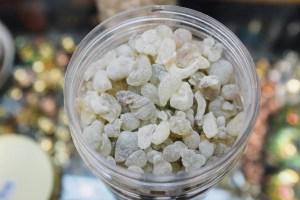 Omani Frankincense