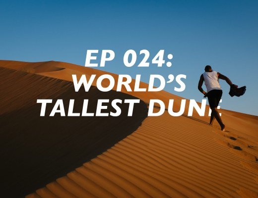 World's Tallest Dune, Fahad Alabri, Ramlat Jadilah, Dhofar, Oman, Empty Quarter, Rub al Khali