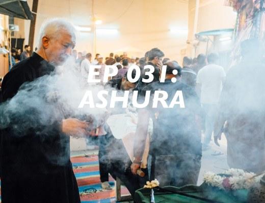 Ashura, Oman, Muttrah