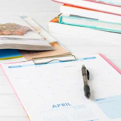 The Ultimate Meal Planning Guide: How to Prep for Success