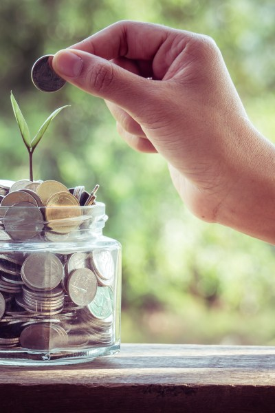 How to Save Money Automatically, On Repeat