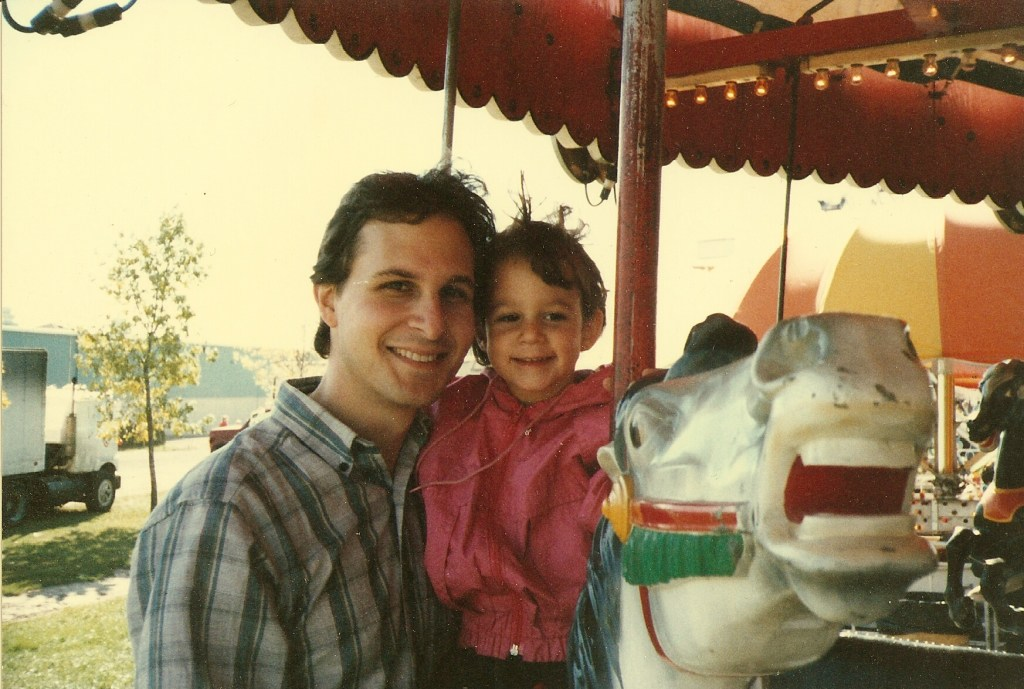 5 of the Best Things My Father Taught Me