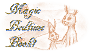 Magic Bedtime Book?