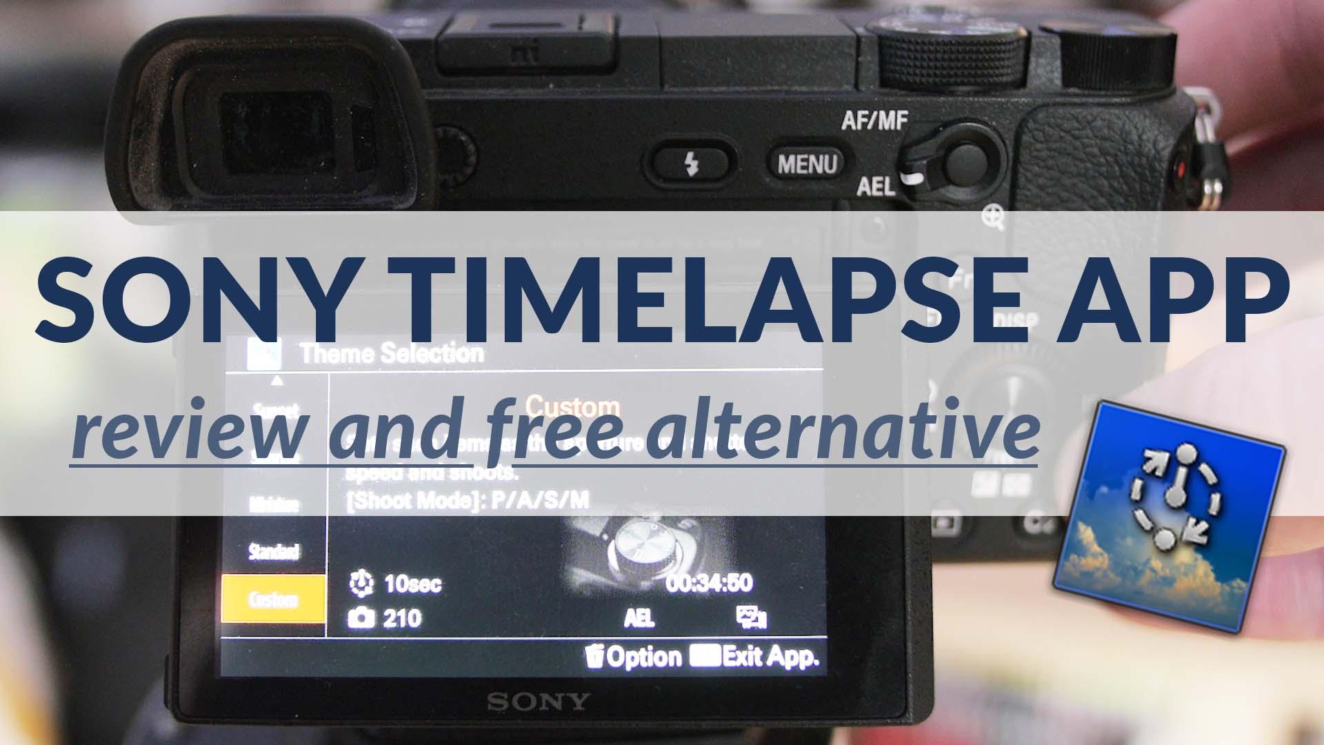 Lrtimelapse free alternative dating