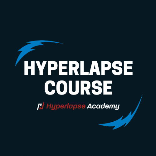 Hyperlapse Course