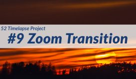 Smooth Zoom Transition