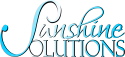 Sunshine Solutions Logo