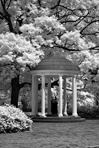 The Old Well at UNC