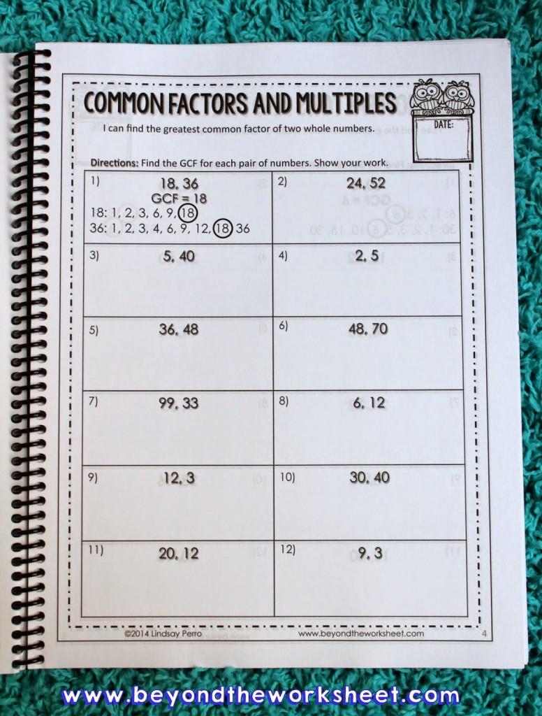 A FULL Year of Homework    DONE! - Lindsay Perro