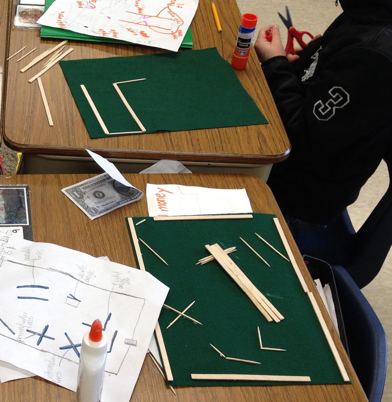 Let Them Struggle Raise The Bar In Elementary Mathematics
