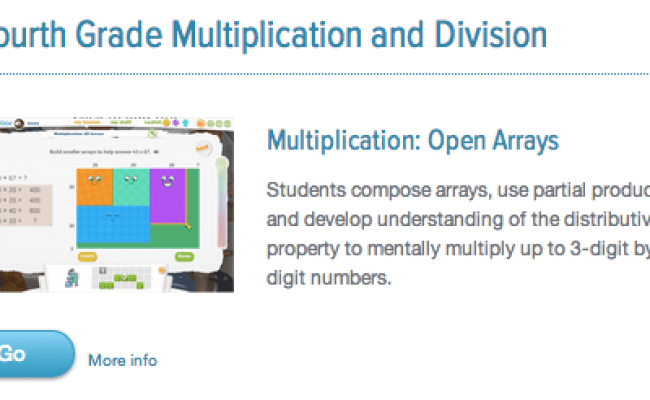 Drop Everything And Try It Multi Digit Multiplication Interactive Tool Beyond Traditional Math