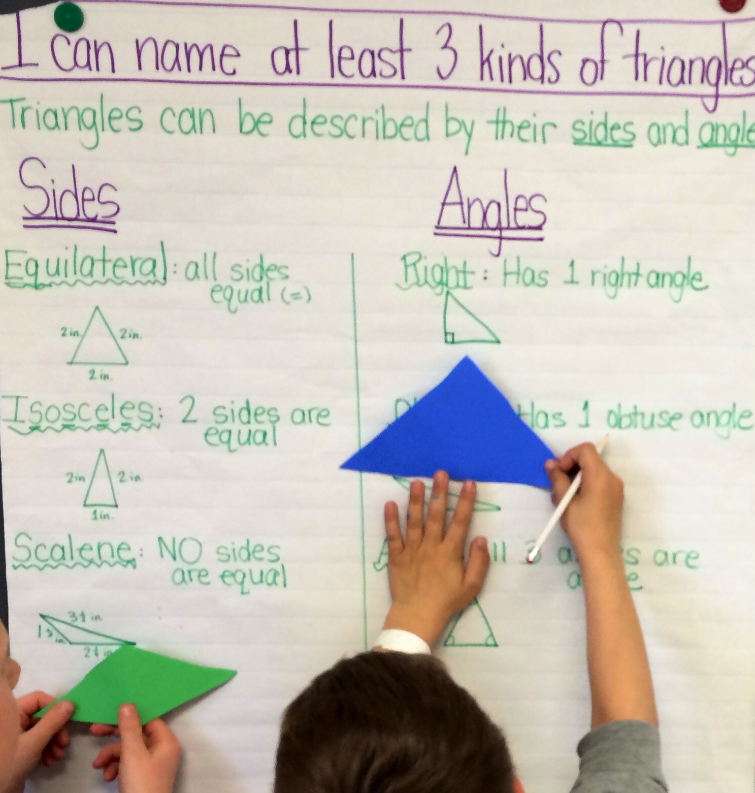hight resolution of Classifying Shapes Using Tangrams   Beyond Traditional Math