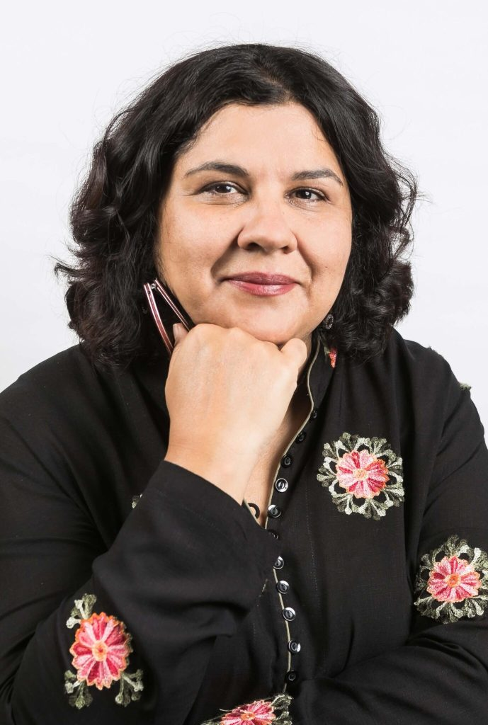 Esmee Chengapen