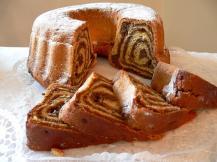 Potica Cake
