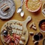 Venice to Slovenia Itinerary: Restaurant - Ljubljana - Prekmurje lunch