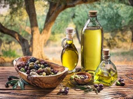 Olive Oil Istria