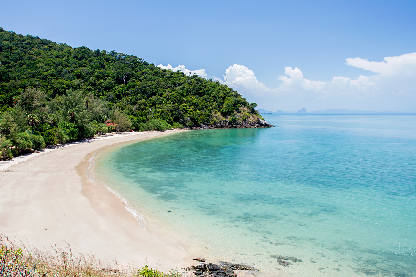 Koh Lanta Thailand The Islands Secret Beaches Beyond