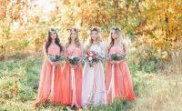 8 Versatile Bridesmaid Dresses You Can Wear Again and Again