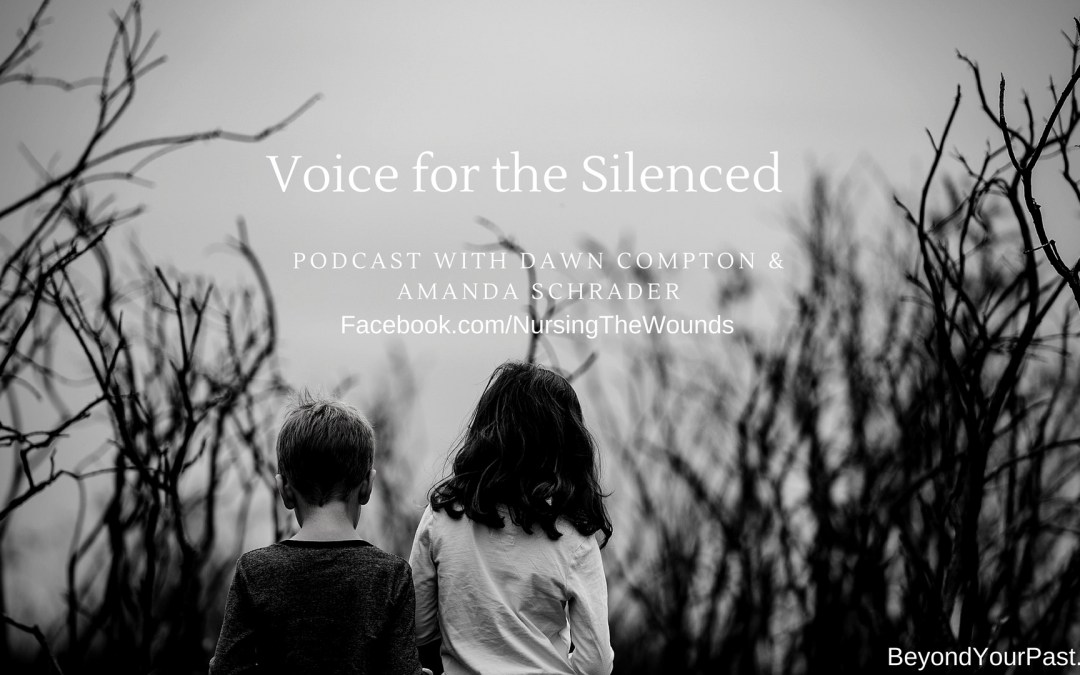 Voice for the Silenced