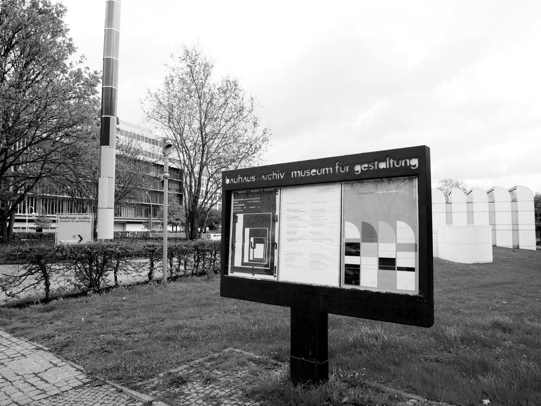 musée du bauhaus