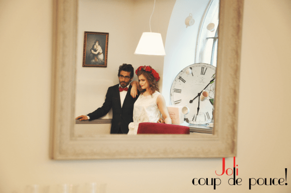 alice au pays vermeil shooting inspiration mariage