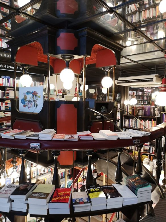 librairie Bookstore Biarritz