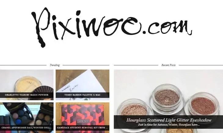 Pixi Woo
