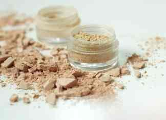 is mineral makeup good for skin