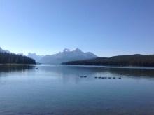 Marlene Lake, Canada