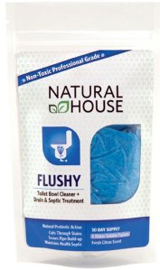 Natural House Cleaning Products #Review