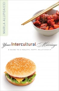 Book Review: Your Intercultural Marriage