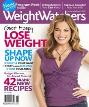 Free Weight Watchers Magazine!