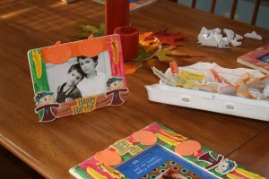 Thankful Kids Craft