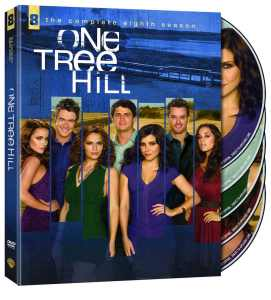 One Tree Hill Season 8 Now Available