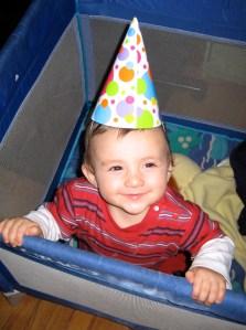 Happy 6Th Birthday Owen!