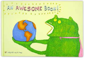 An Awesome Book by Dallas Clayton