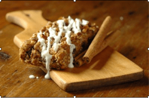 Quaker Soft Baked Bars Make a Great Snack